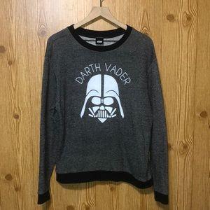 Star Wars Darth Vader Crewneck